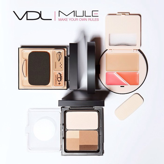 vdl-mule-collection