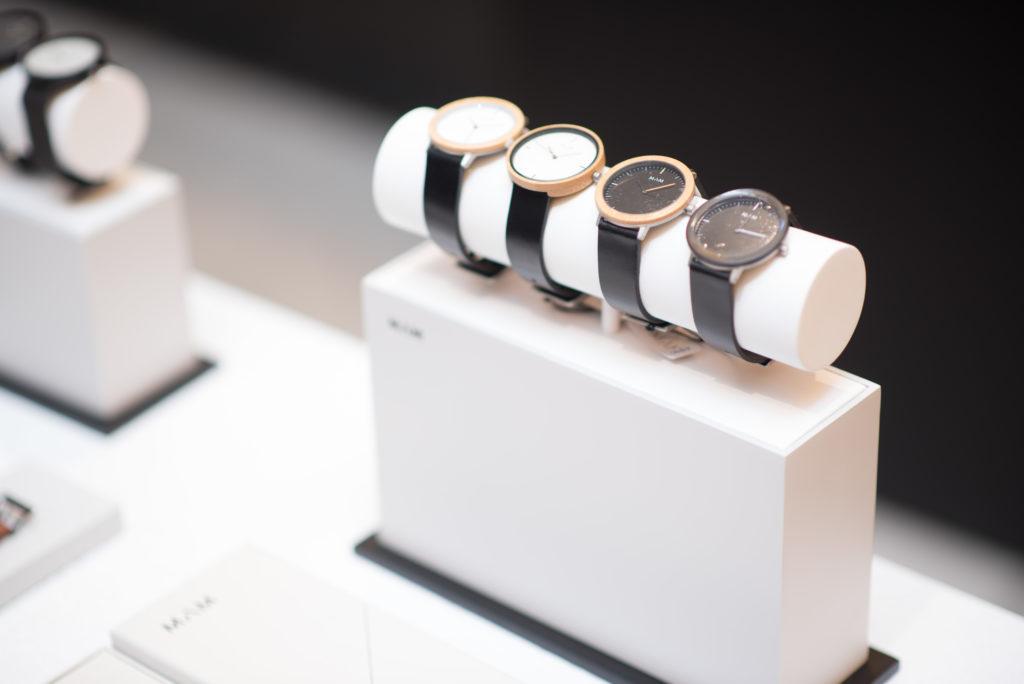 นาฬิกาข้อมือ unisex