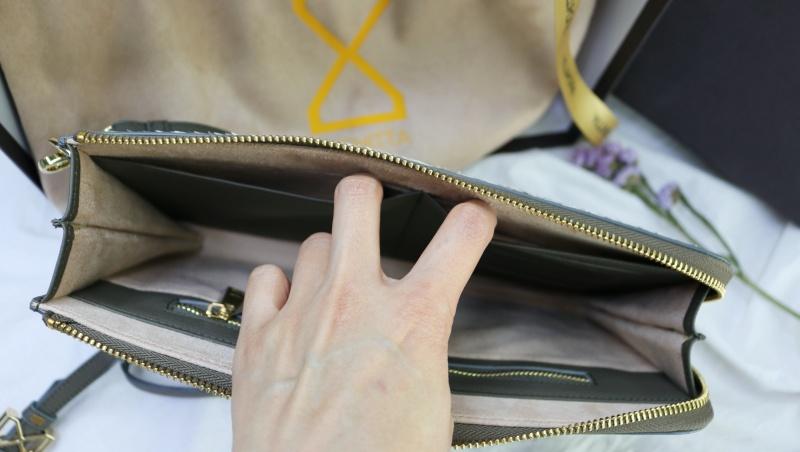 กระเป๋า clutch