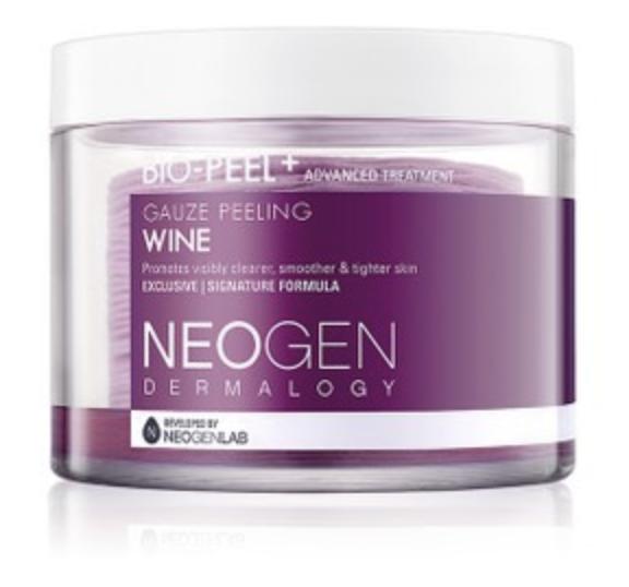 neogen wine pads