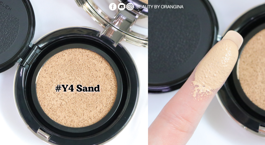 y4 sand