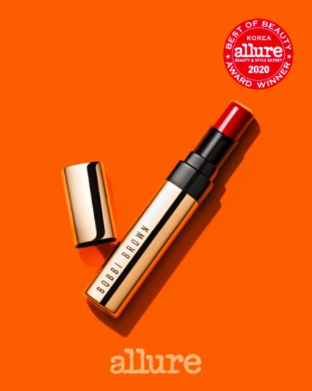 Luxe Shine Intense Lipstick สี Red Stiletto