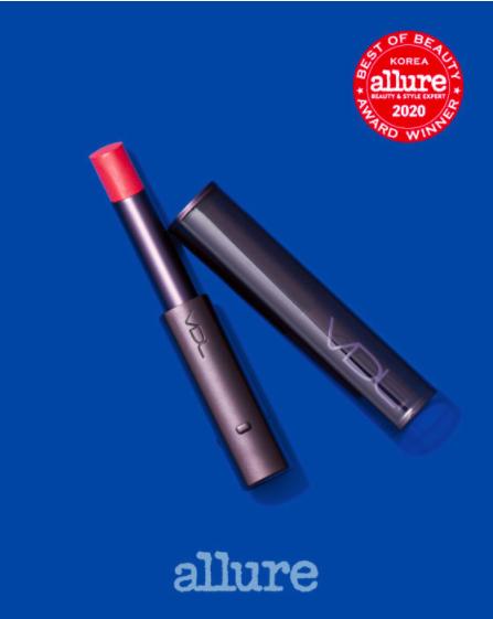 VDL Expert Slim Lip Color Matte