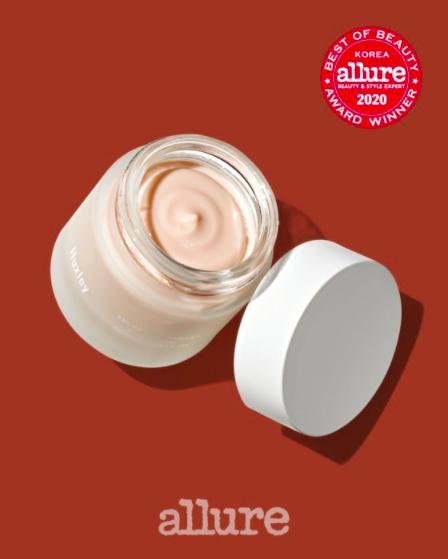 Huxley Secret of Sahara Eye Cream Concentrate On